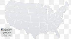 Aggregation Background - Bank Of Hope Map Oklahoma U.S. State Washington, D.C. PNG