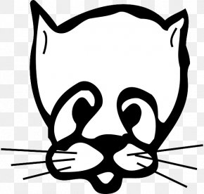 Kitten - Kitten Smiley Clip Art PNG