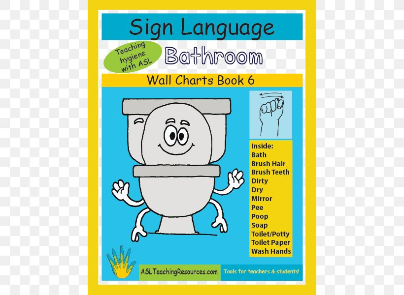 10 Asl Bathroom Signs To Teach Your Baby Toddler Youtube