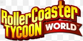 Coaster - RollerCoaster Tycoon World RollerCoaster Tycoon 3 RollerCoaster Tycoon 2 RollerCoaster Tycoon 4 Mobile PNG