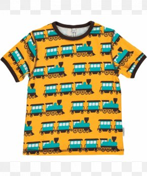 T-shirt - Long-sleeved T-shirt Long-sleeved T-shirt Children's Clothing Top PNG