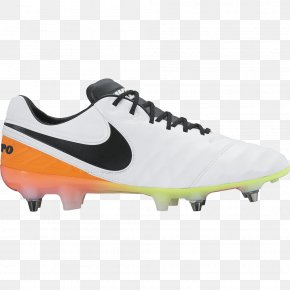 Nike - Nike Free Nike Tiempo Football Boot Cleat Shoe PNG