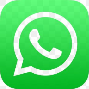 Whatsapp - WhatsApp Logo PNG