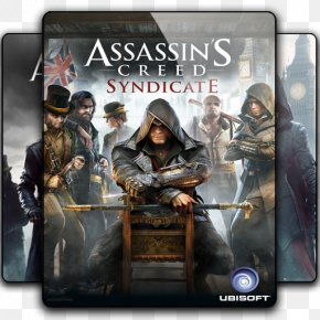Assassin's Creed Syndicate Templar - Assassin's Creed Syndicate Assassin's Creed: Origins Video Games PlayStation 4 PNG
