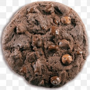 Dark Chocolate - Chocolate Chip Cookie Chocolate Brownie Muffin Biscuits PNG
