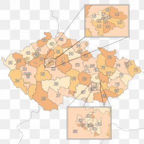 Altcode Background - Postal Codes In The Czech Republic Postal Codes In The Czech Republic Zip Code Mail PNG