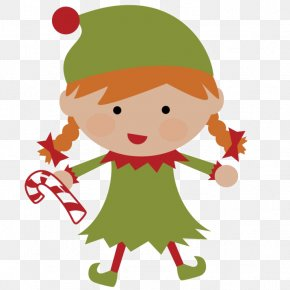 Elf Picture - The Elf On The Shelf Christmas Elf Santa Claus Clip Art PNG