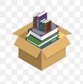 Book A Carton - Document Management System Archive Cloud Storage PNG