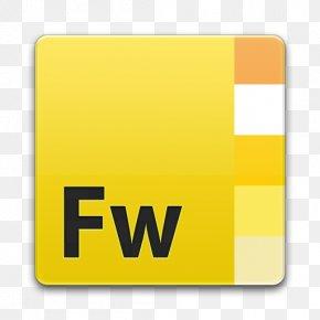 Adobe Fireworks - Logo Brand Square PNG