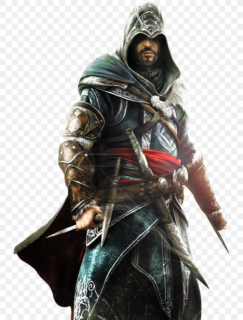 Assassin's Creed: Revelations Assassin's Creed III Assassin's Creed: Brotherhood Assassin's Creed: Altaïr's Chronicles, PNG, 731x1080px, Ezio Auditore, Action Figure, Assassins, Desmond Miles, Figurine Download Free