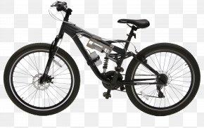 Bicycle Image - Bicycle Wheel Bicycle Frame Bicycle Saddle Bicycle Tire Groupset PNG