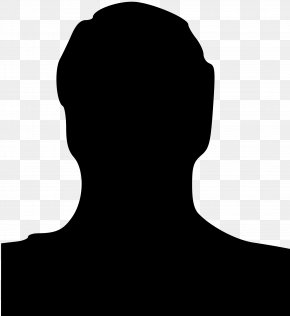 Anonymous - Silhouette Female Photography PNG