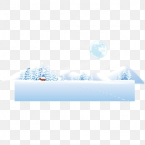 Snow In The Sun - Snow Cloud Icon PNG