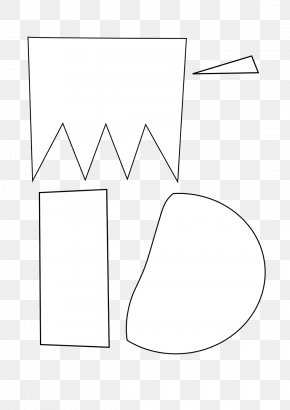 Angle - Paper Angle Point Line Art PNG