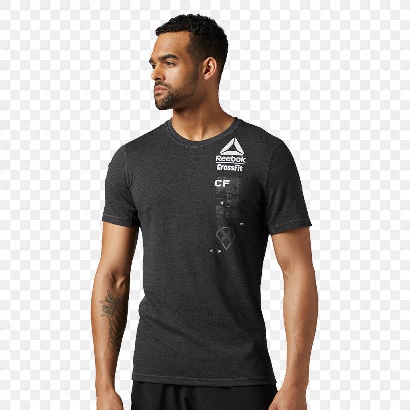 T-shirt Adidas Nike Hoodie Dri-FIT, PNG, 1100x1100px, Tshirt, Active Shirt, Adidas, Black, Clothing Download Free