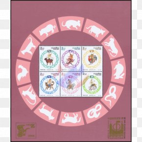 Songkra - Thailand Chinese Zodiac Postage Stamps Songkran PNG