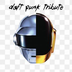 Daft Punk - Daft Punk Musical Ensemble Random Access Memories PNG