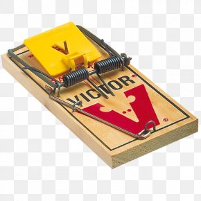 Mouse Trap - Rat Trap Rodent Mouse Trapping PNG