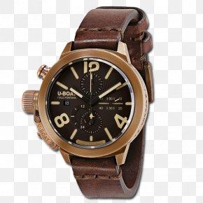 Watch - U-boat Watch Jewellery Amazon.com Retail PNG