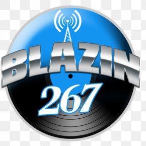 United States - United States Blazin 267 Free Internet Radio Broadcasting PNG