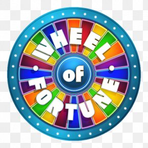 United States - United States Wheel Of Fortune 2 Television Show Game Show PNG
