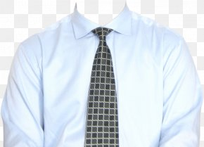 Dress Shirt Image - Dress Shirt T-shirt Clothing PNG