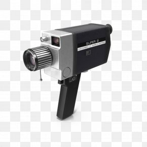 Studio Camera - Video Camera Photographic Film 8 Mm Film PNG