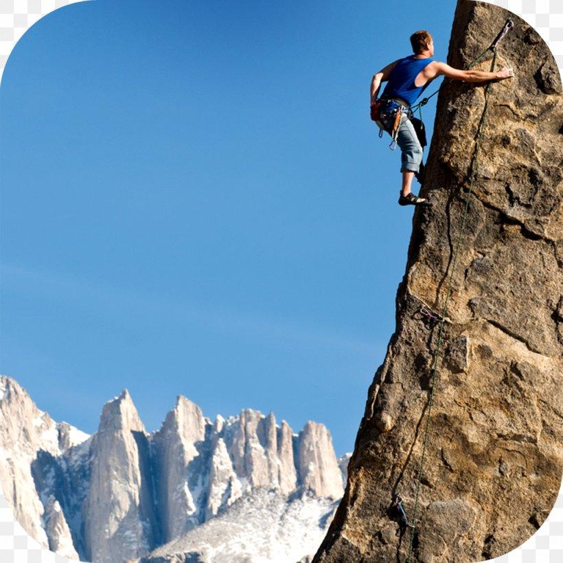 Rock Climbing Mountaineering Extreme Sport Sport Climbing, PNG, 1024x1024px, Climbing, Adventure, Adventurer, Cliff, Escarpment Download Free