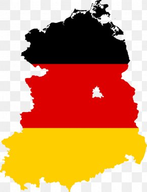 Flag - Flag Of East Germany Flag Of Germany West Germany PNG