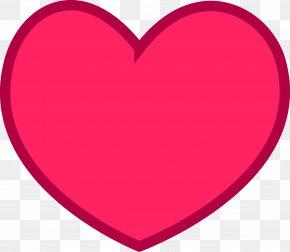 Heartbeat Vector - Heart Clip Art PNG