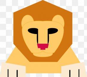 Lion - Lion Cutie Mark Crusaders Art Mammal PNG