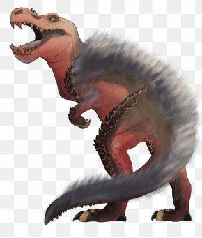 Monster Hunter: World - Monster Hunter: World Drawing Tyrannosaurus Game Wyvern PNG