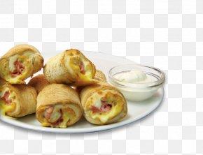 Breakfast - Taquito Sausage Roll Empanada Spring Roll Breakfast PNG