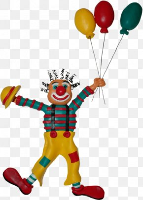 Circus Clown - Circus Clown Circus Clown Painting PNG