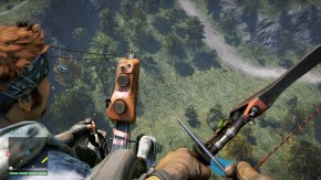 Far Cry - Far Cry 3: Blood Dragon Far Cry 4 Watch Dogs Assassin's Creed PNG