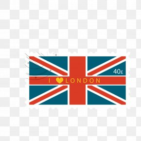 British Flag Stamps - England Flag Of The United Kingdom British Empire Flag Of Great Britain The Empire On Which The Sun Never Sets PNG