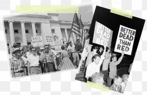 United States - Racism In The United States Oppression March On Washington For Jobs And Freedom Racial Segregation PNG