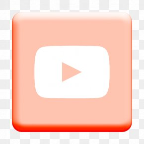 Logo Material Property - Tube Icon You Icon Youtube Icon PNG