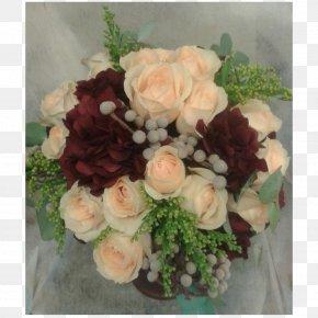 Flower - Garden Roses Cut Flowers Floral Design Flower Bouquet Cabbage Rose PNG