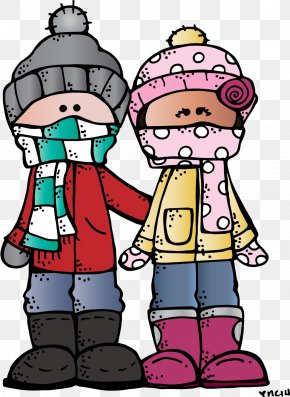 Winter Cliparts - Drawing Winter Clip Art PNG