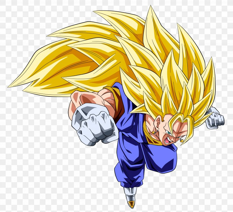 Dragon Ball Z Dokkan Battle Goku Vegeta Gotenks Png