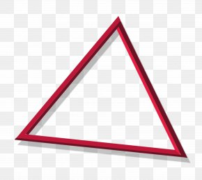 Triangle - Triangle Euclidean Vector Icon PNG