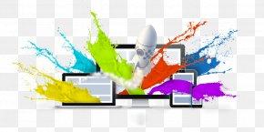 Website Design - Web Development Graphic Designer Web Design PNG