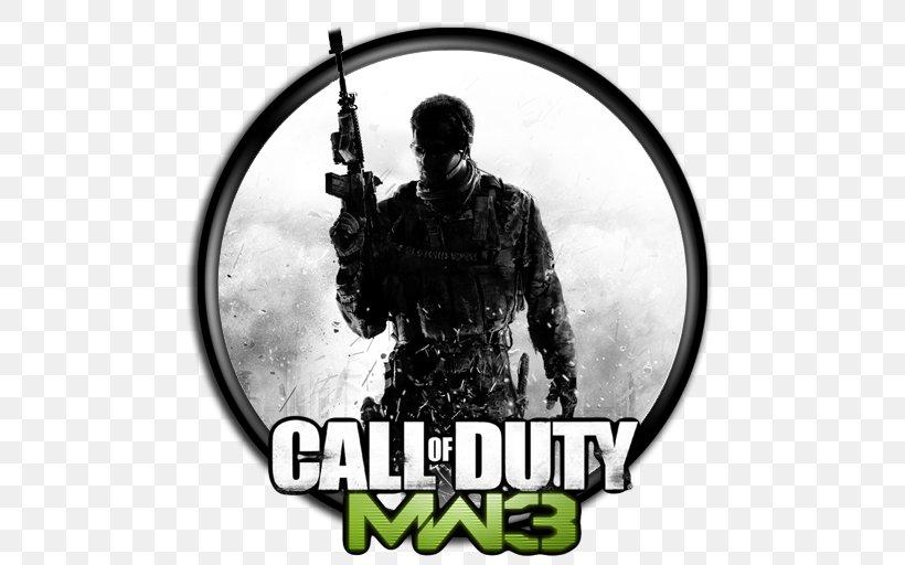 Call Of Duty: Modern Warfare 3 Call Of Duty 4: Modern Warfare Call Of Duty: Black Ops Call Of Duty: Modern Warfare 2, PNG, 512x512px, Call Of Duty Modern Warfare 3, Activision, Battlefield 3, Call Of Duty, Call Of Duty 4 Modern Warfare Download Free