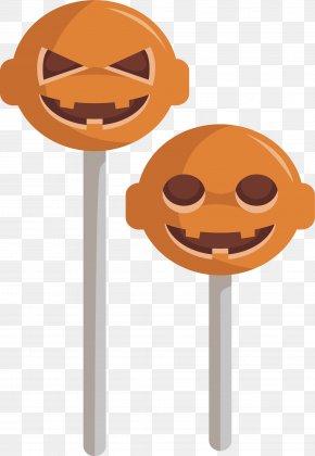 Face Lollipop - Lollipop Candy Computer File PNG