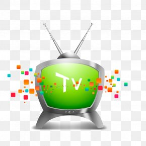 TV Set - Television Show Creativity PNG