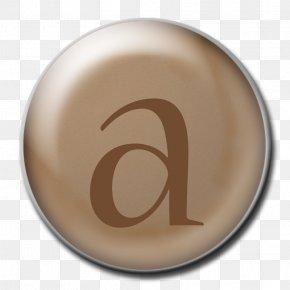 Button - Alphabet Letter Case Font PNG