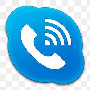 Skype Transparent - Skype Icon PNG