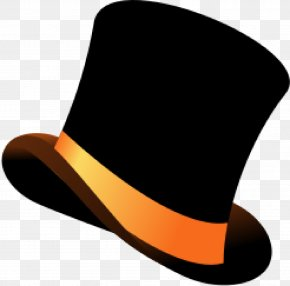 Top Hat - Headgear Top Hat Cartola FC Fantasy Sport PNG