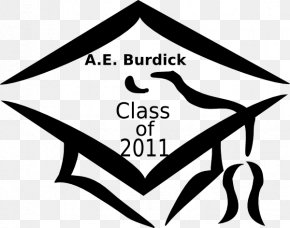 Class Graduation - Square Academic Cap Graduation Ceremony Clip Art PNG